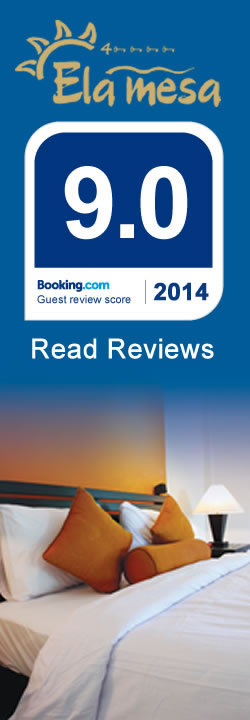 booking reviews